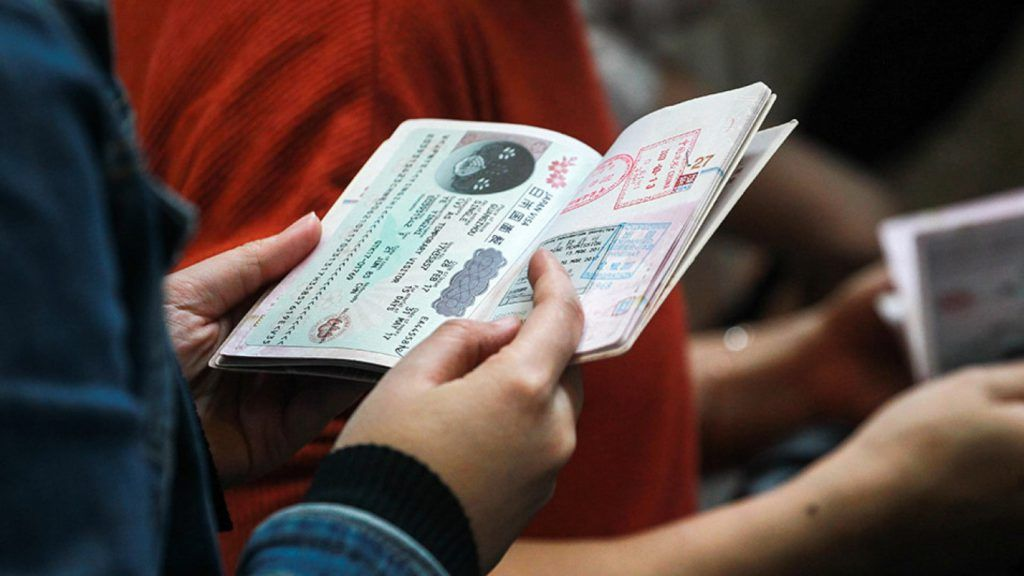 St. Petersburg introduces free electronic visas for foreigners