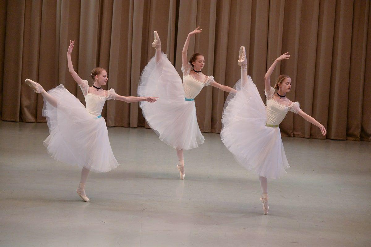 Эксклюзивные посещения балета